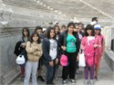 The 4th Primary School of Chalkida and the 5th Primary School of Nea Ionia at Panathenaic Stadium