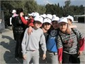 Erasmios Ellinogermaniki School and the 33rd Primary School of Peristeri at Kids' Athletics