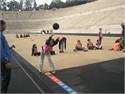 The 2nd Primary School of Melissia and the 3rd Primary School of Ellinikon at Panathenaic Stadium