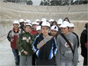 The 130th Primary School of Athens at Panathenaic Stadium