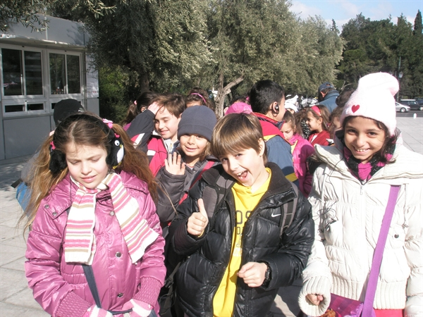 The 9th Primary School of Alimos